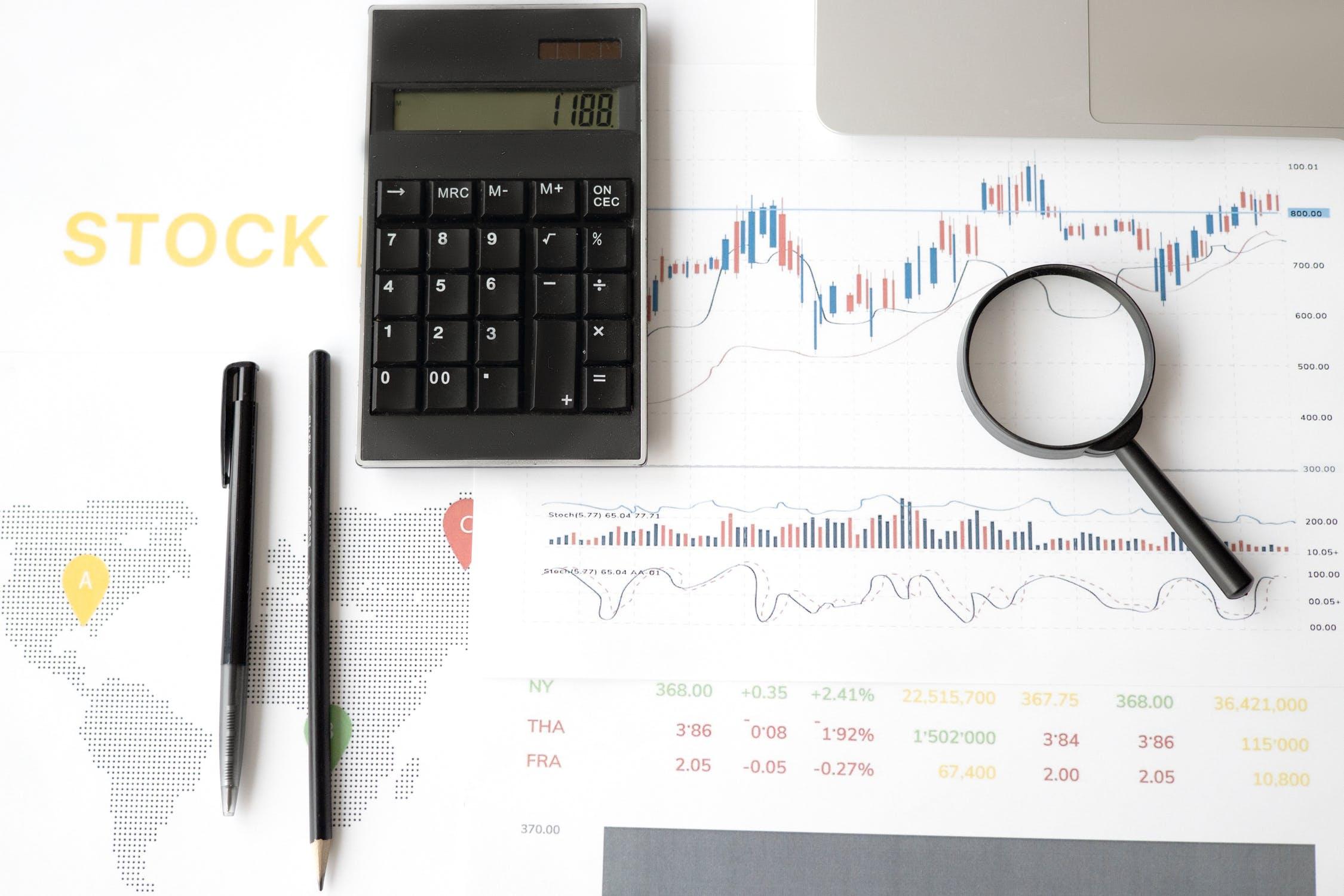 online trading stocks