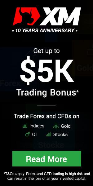 xm australian bonus